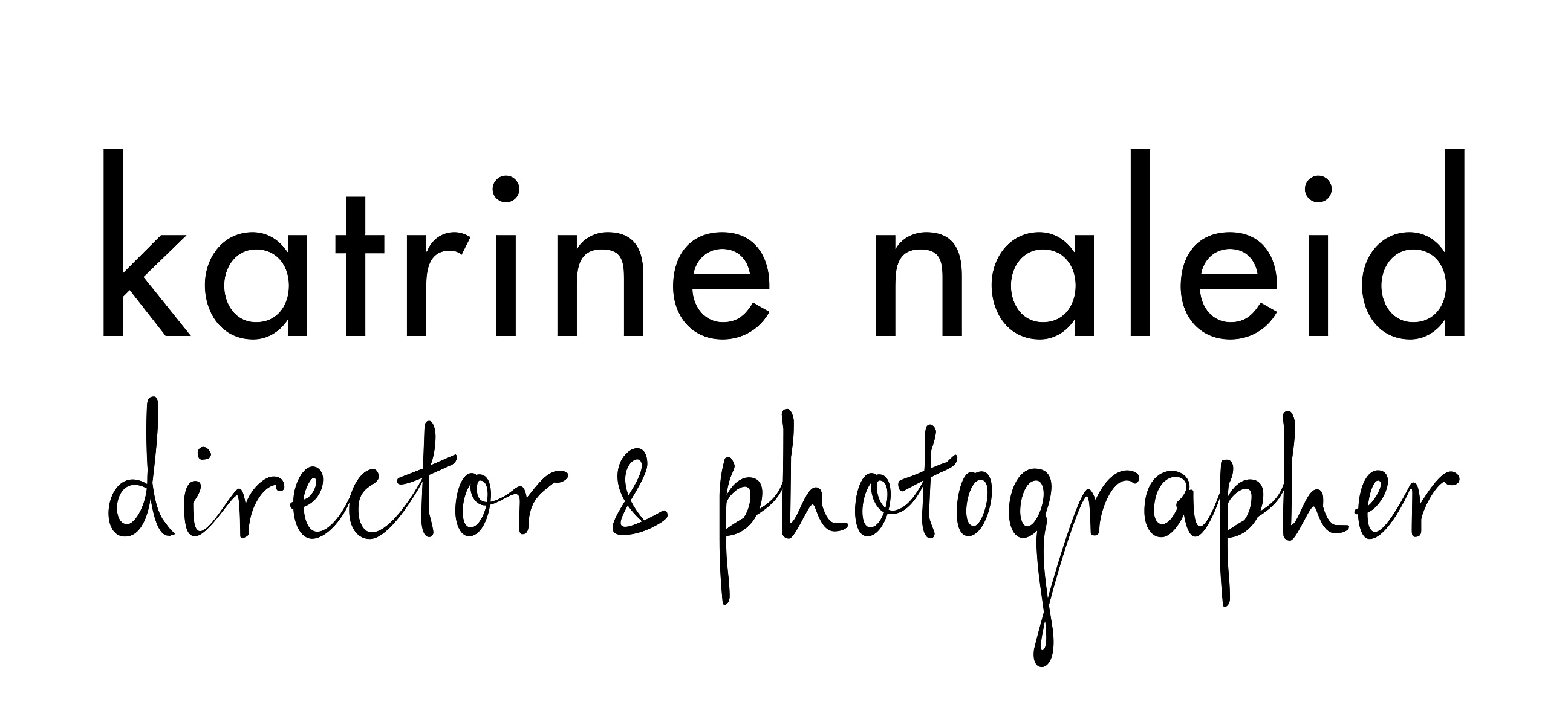 katrine_naleid_director_photographer-logo-v01-design